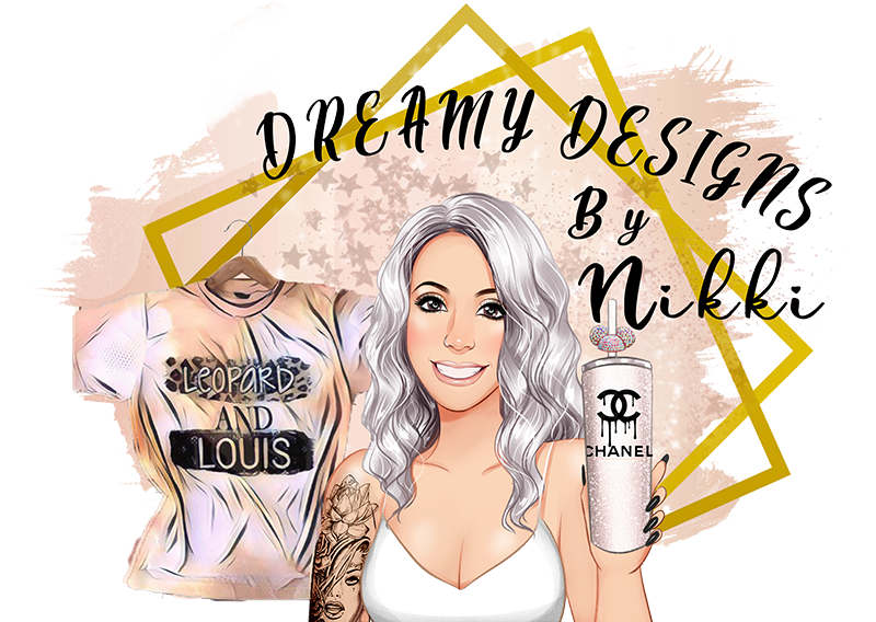 Dreamy Designs by Nikki